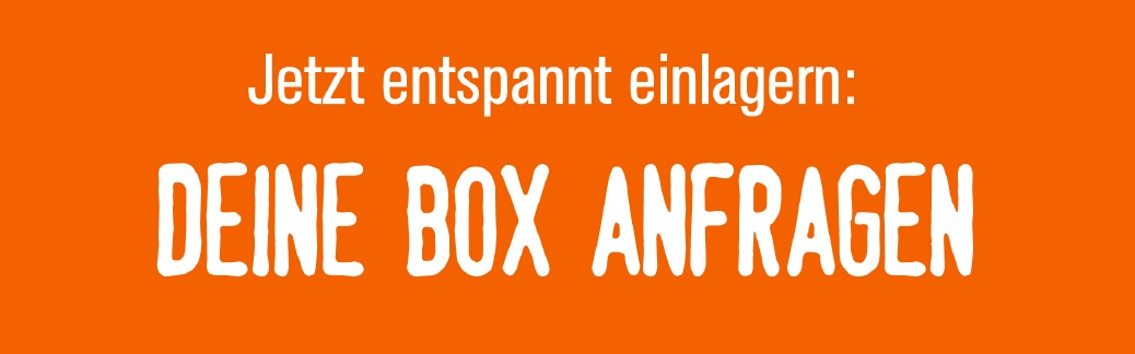easyBOXit! Lagerbox - jetzt anfragen